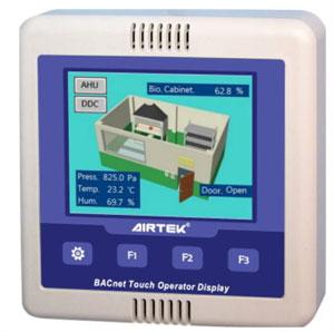 airtek building automation controls energy management air conditioning temperature controls. Black Bedroom Furniture Sets. Home Design Ideas